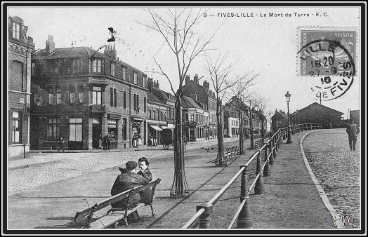 lille mont de terre lille fives lille rue malesherbes lille rue du pot lille rue