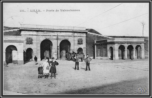 Lille porte de valenciennes porte de valenciennes lille - Station essence porte des postes lille ...