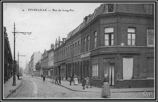 lille rue du pot lille rue parmentier rue francisco ferrer lille rue du vieux moulin